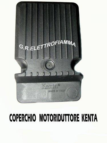 GR MOTORIDUTTORE PELLET KENTA K917-8.5 RPM 230V 50W CON ALBERO  X JOLLY MECC